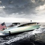 Hodgdon Limousine Tender: je toto nejkrásnější jachta na světě?