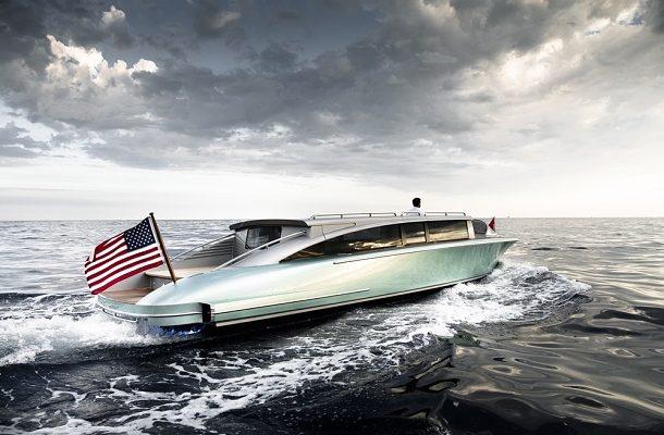 Hodgdon Limousine Tender: je toto nejkrásnější jachta na světě? 1