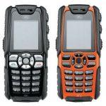 Víte, že Land Rover vyrobil mobilní telefon? 2