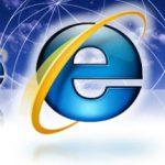 Nastal konec Internet Exploreru 3