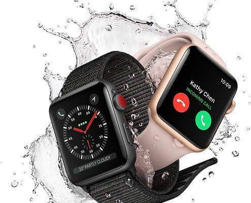 Apple Watch se dočkalo nových řemínků Hermes 1