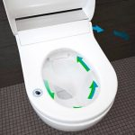 Tato toaleta vás uchvátí inovativní technologií a moderním designem 7