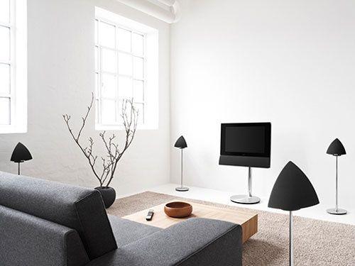 Bang & Olufsen představil trio nových, flexibilních zařízení 1