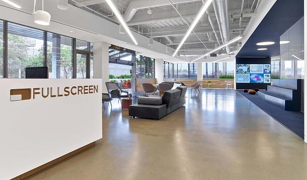 Fullscreen chce odstranit dominanci Youtube na trhu 1