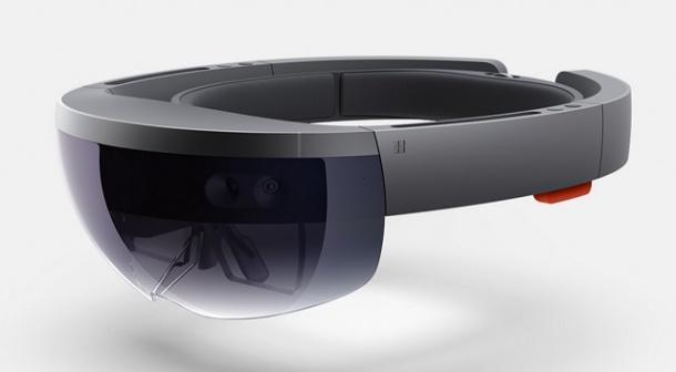Hologramy ovládnou svět díky Microsoftu 1