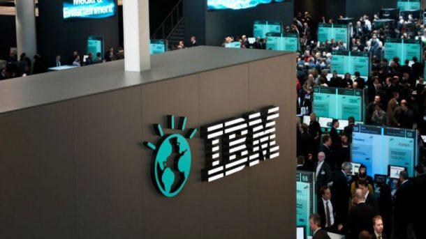 Nedávný objev společnosti IBM umožňuje uložení dat na jediném atomu 1