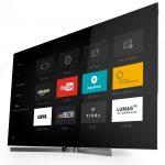 Loewe představil svůj první OLED televizor Bild 7