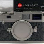 Pouze pro 333 bohatých znalců: Leica M-P Titanium stojí tolik jako automobil! 3