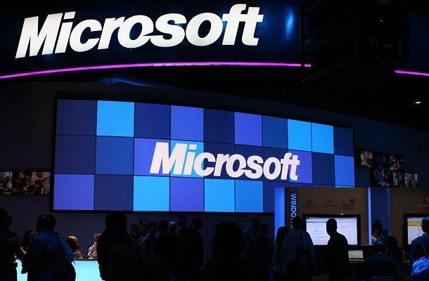 Microsoft chce vytvořit digitální služebníky 1