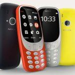 Nezničitelná Nokia 3310 zažívá velkolepý návrat na trh 4