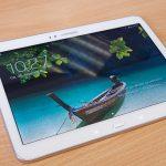 Samsung Galaxy Tab S3 – první skutečný konkurent Apple Ipad Pro