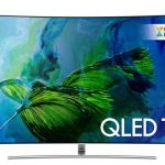 Samsung QLED TV je inovativní a stylovou ozdobou každého interiéru 7