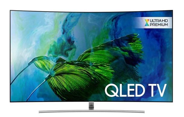 Samsung QLED TV je inovativní a stylovou ozdobou každého interiéru 1