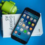 Samsung Galaxy A5 - seznamte se s nejlepším telefonem střední třídy 4