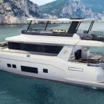 Sirena 64 je nová motorová jachta z Turecka 6