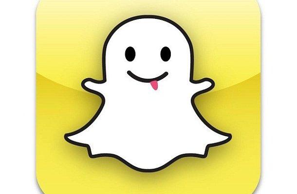 Snapchat je stále populárnější 1
