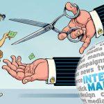 Internet v USA je i pro ty nejchudší
