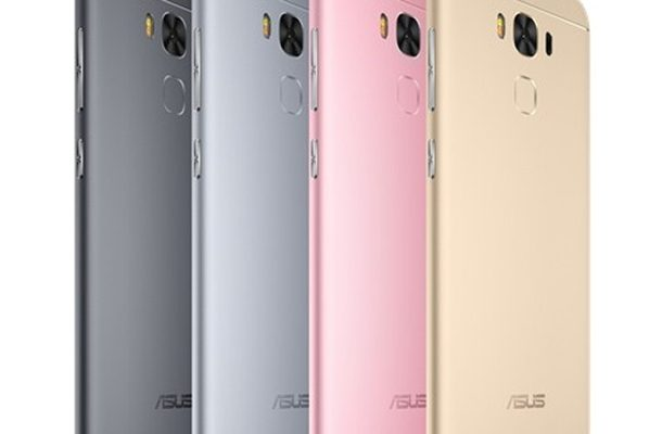 Asus Zenfone 3 -  vynikající střední třída za dobrou cenu 1