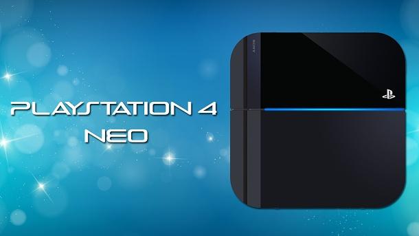 Světlo světa spatří Playstation 4 Neo! 1