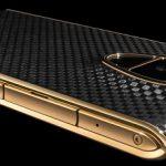 Sirin Labs Solarin - nejdražší mobilní telefon na světě s extrémním zabezpečením 6