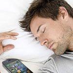 Kvalitní spánek - proč jsou mobily skutečně nebezpečné? 2
