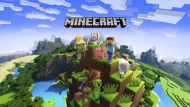 Minecraft jako učební pomůcka 1