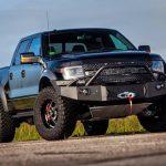 Hennessey představuje brutální SUV Velociraptor 800 Twinturbo s 810 koňmi !!!