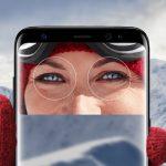 Jak dlouho travalo Samsungu vyvinout snímač duhovky? 11