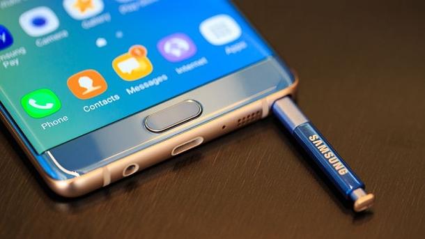Samsung představil novinky ze světa technologií 1