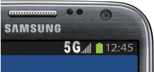 5G éra na obzoru 1