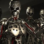 Zničí lidskou rasu robotičtí zabijáci? 3