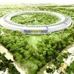 18 věcí, které jste nevěděli o sídle Apple Campus 2