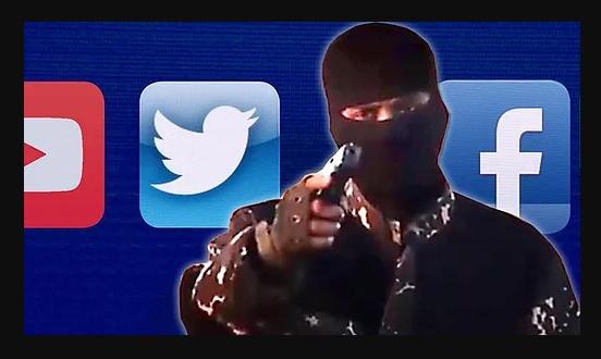 Sociální síť bojuje proti teroristům 1