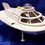 Nové ponorky Triton, které se dokáží ponořit až do hloubky 2 000 metrů!