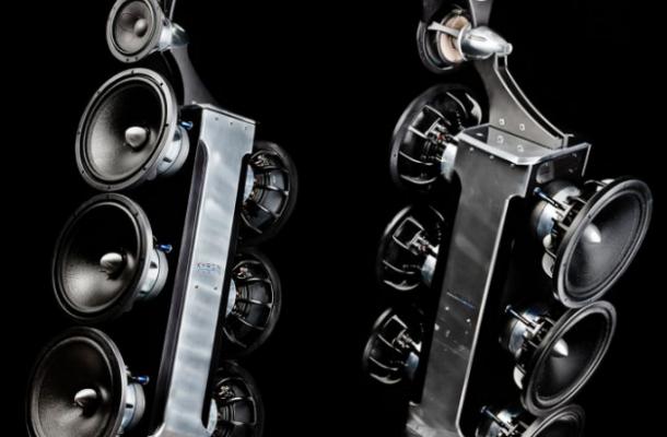 10 reproduktorů, které stojí víc jako Ferrari (1. část) 1