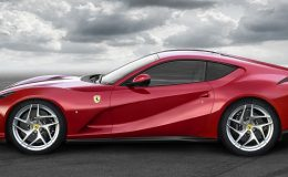 Ferrari 812 Superfast: nejvýkonnější sériově vyráběné Ferrari 29