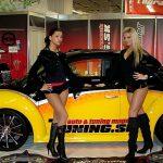 Co nového přináší autosalon 2015 v Bratislavě?