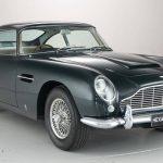 Aston Martin DB10 z filmu Spectre vydražený za 3,4 milionu dolarů 5