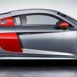 Audi R8 GT4: nový závodní speciál pro nadšence motosportu 15
