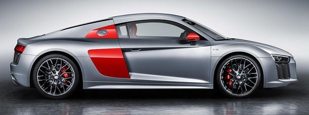 Audi R8 GT4: nový závodní speciál pro nadšence motosportu 1