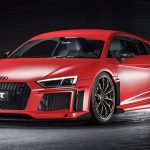 Lechčí, rychlejší a silnější: nové Audi R8 V10 Plus 2