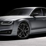 Nové Audi S8 Plus: nejsportovnější limuzína všech dob 7
