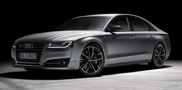 Nové Audi S8 Plus: nejsportovnější limuzína všech dob 1