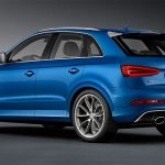 Audi Q3 vs. Audi Q5 - které SUV je pro Vás to pravé? 2