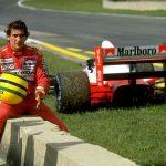 Zajímavosti o Ayrtonovi Sennovi, které by měl znát každý fanoušek F1