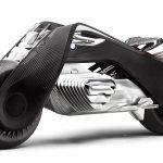 Motorka budoucnosti má logo BMW 5