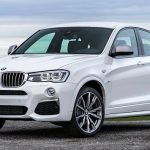 BMW X: seznamte se se světem crossoverů z Bavorska! 4