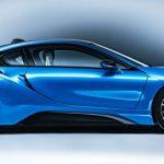 BMW i8 – je toto vůbec ještě sportovní automobil?