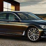 Nová sedmička: nejdokonalejší automobil od BMW 5