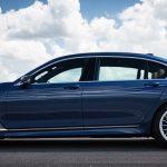 BMW M760 XDrive: maximum z luxusního sedanu!